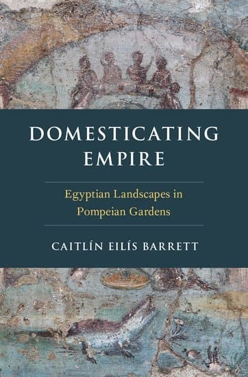 "Image of book ""Domesticating Empire"""