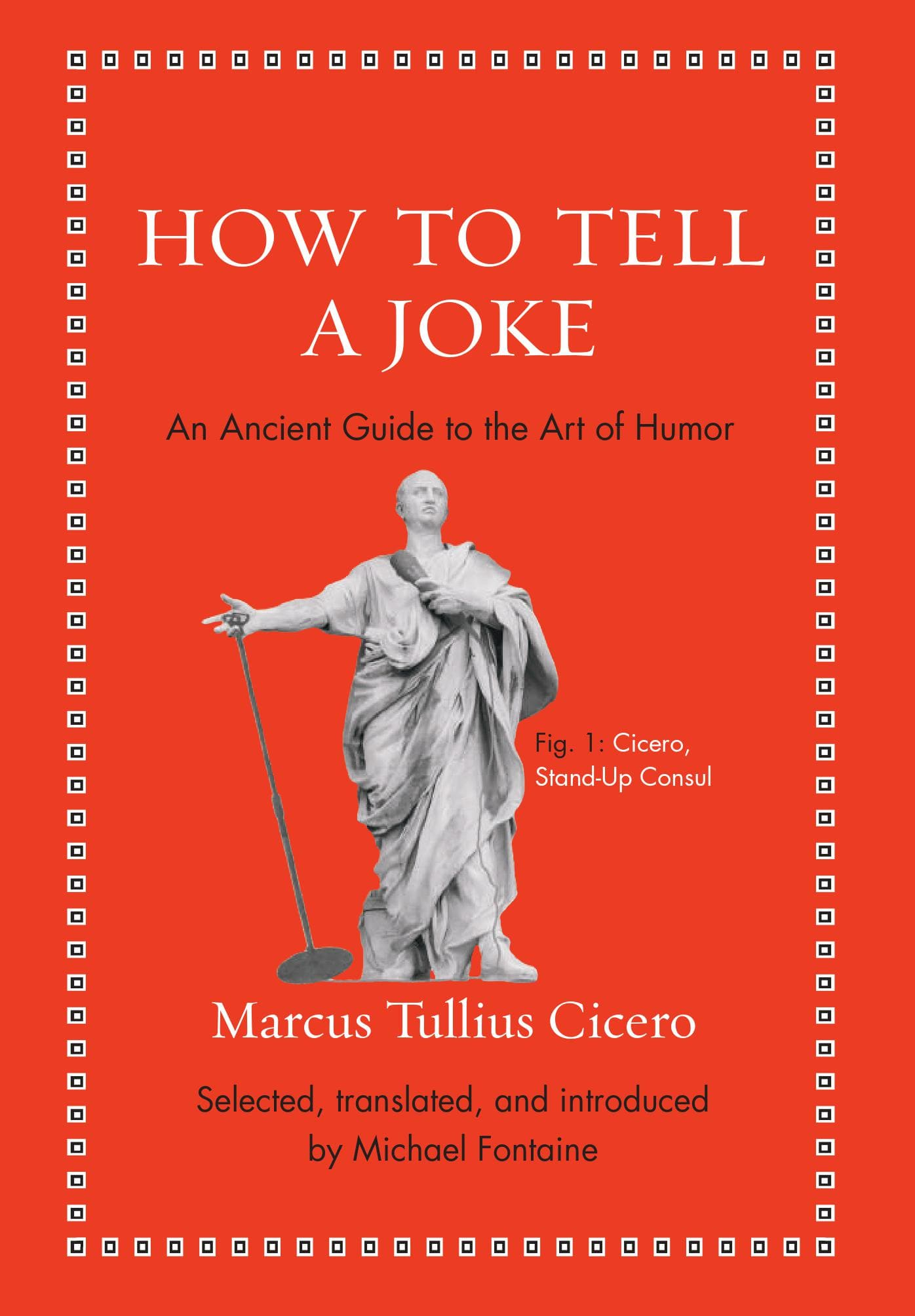 How to Tell a Joke cover