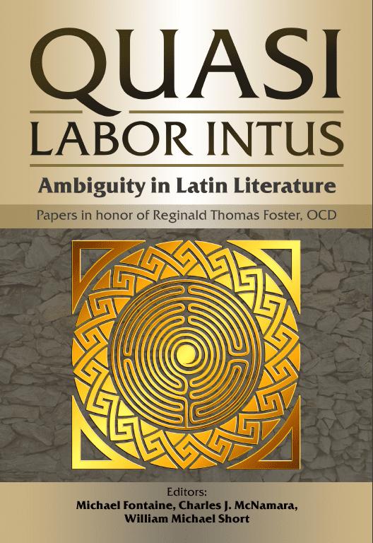 Quasi Labor Intus cover