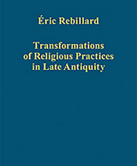 Other Religions Practices Sacred Texts: Department Of Classics Cornell Arts & Sciences